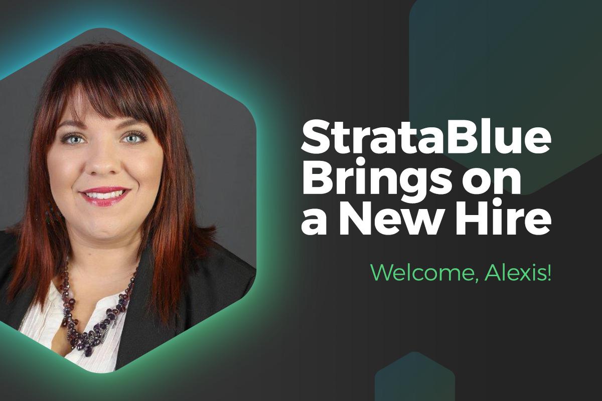 StrataBlue Alexis Loyd